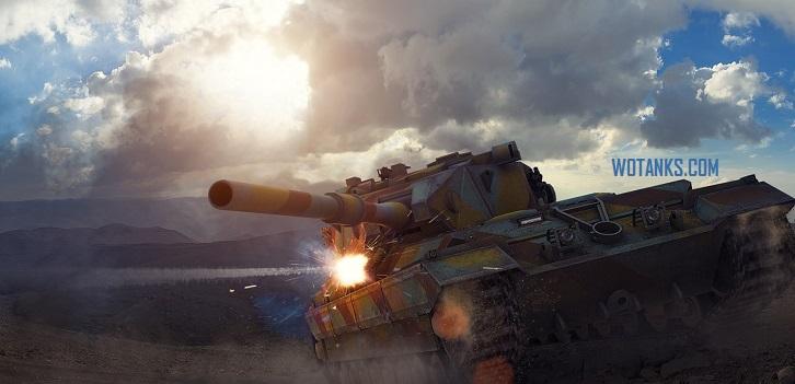 Как получить неуязвимого в World of Tanks?