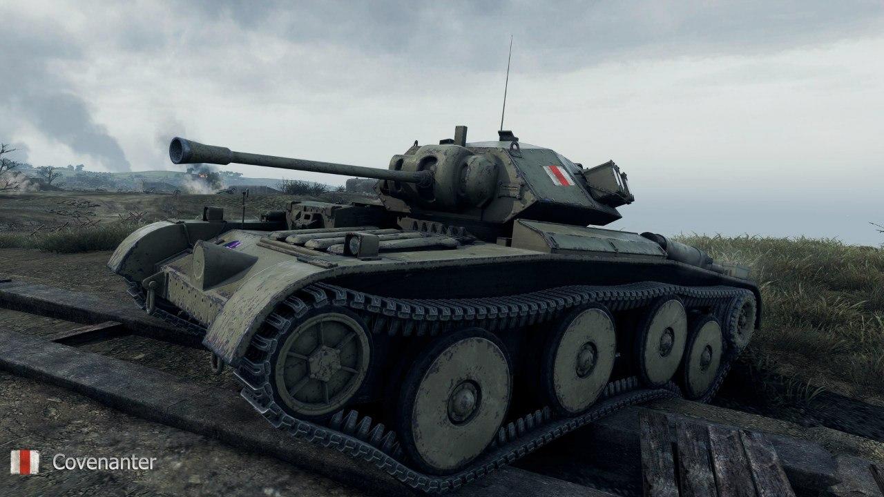Мир танков про танки моды - 5c