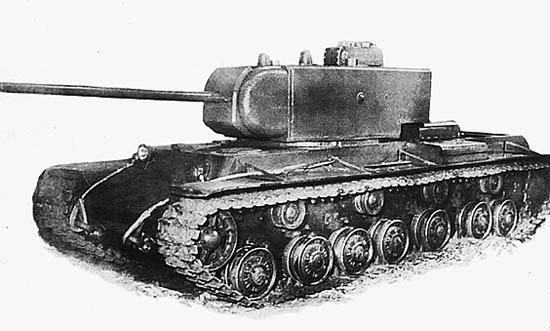 КВ-5 фото