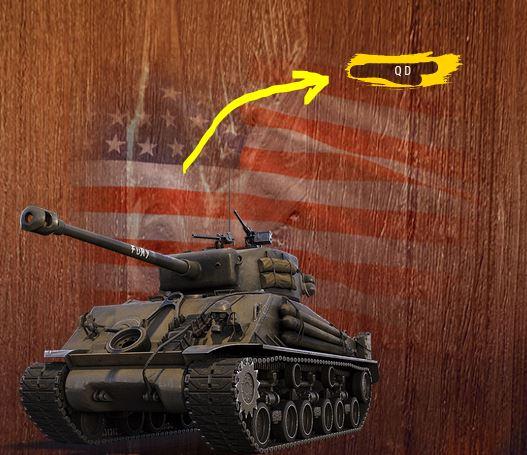 3 часть новогоднего бонус-кода для World of Tanks
