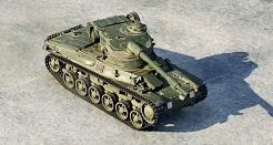 Все танки World of Tanks