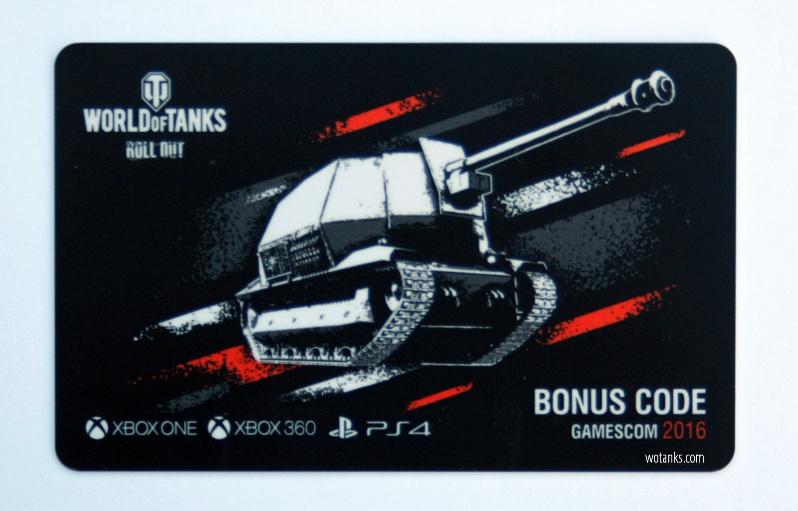 Бонус код на FCM 36 PAK 40 для World of Tanks