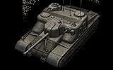 AT-15A - Британская ПТ-САУ