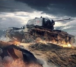 Конкурсы World of Tanks