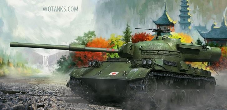 Результат работы видеокарты в World of Tanks
