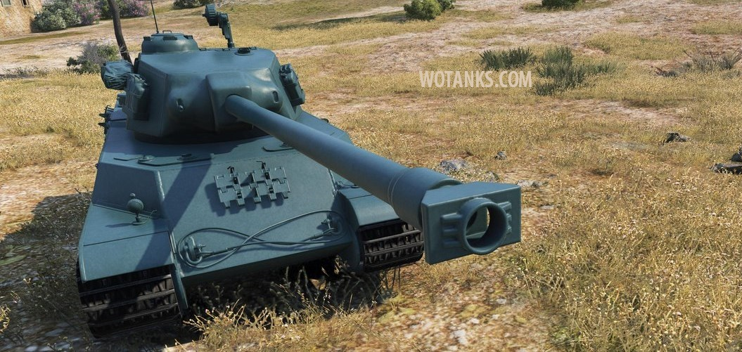 AMX M4 mle.49
