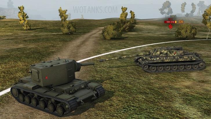 какими снарядами стрелять чтобы поджечь танк