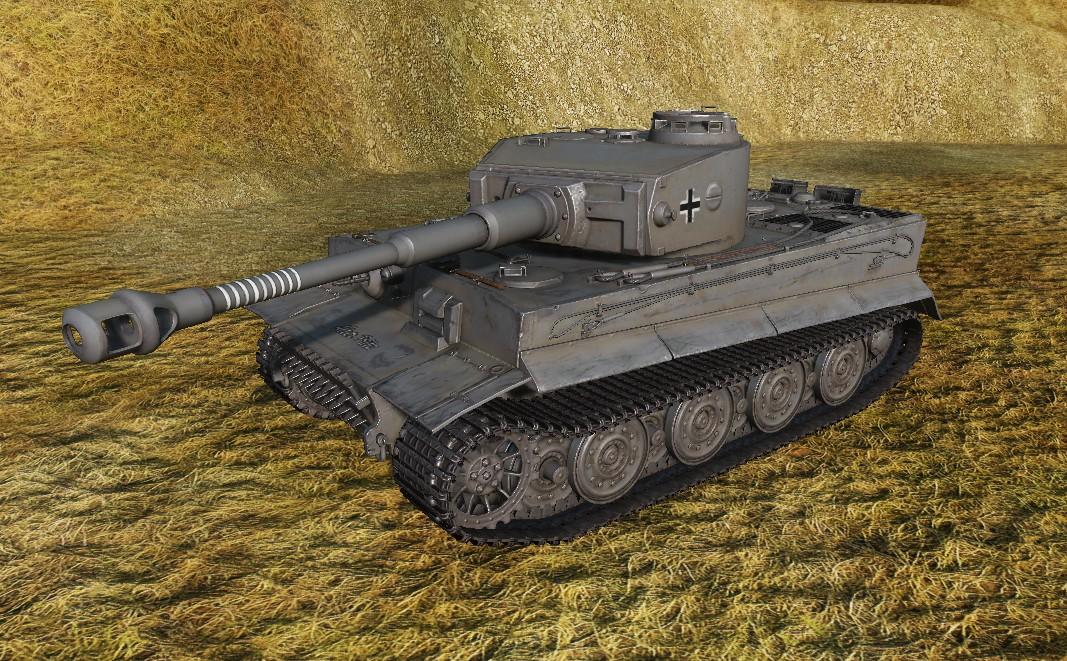 Немецкие отметки орудий