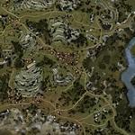 WoTanks - Карты WoT - Хребет дракона