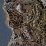 WoTanks - Карты WoT - Южный берег
