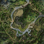 WoTanks - Карты WoT - Жемчужная река