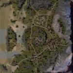 WoTanks - Карты WoT - Переделанные Пагорки