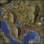 WoTanks - Карты WoT - Фьорды