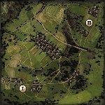 WoTanks - Карты WoT - Вестфилд