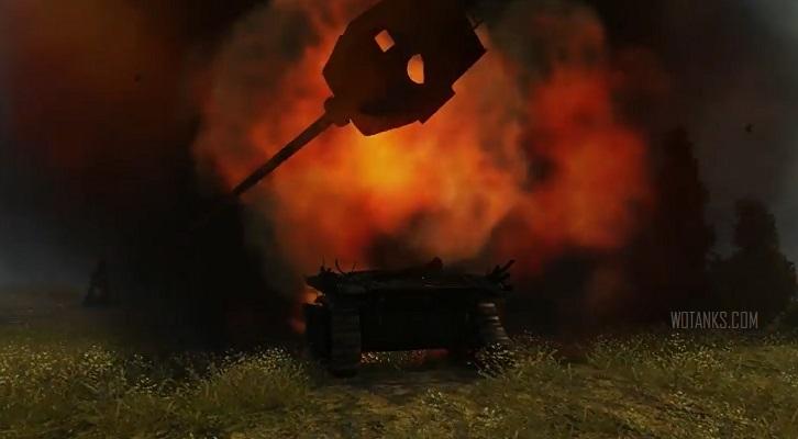 Обновление World of Tanks 9.0
