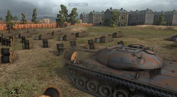Мир танков 9.0