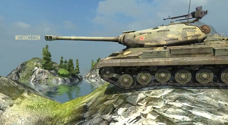 World of Tanks 9.0