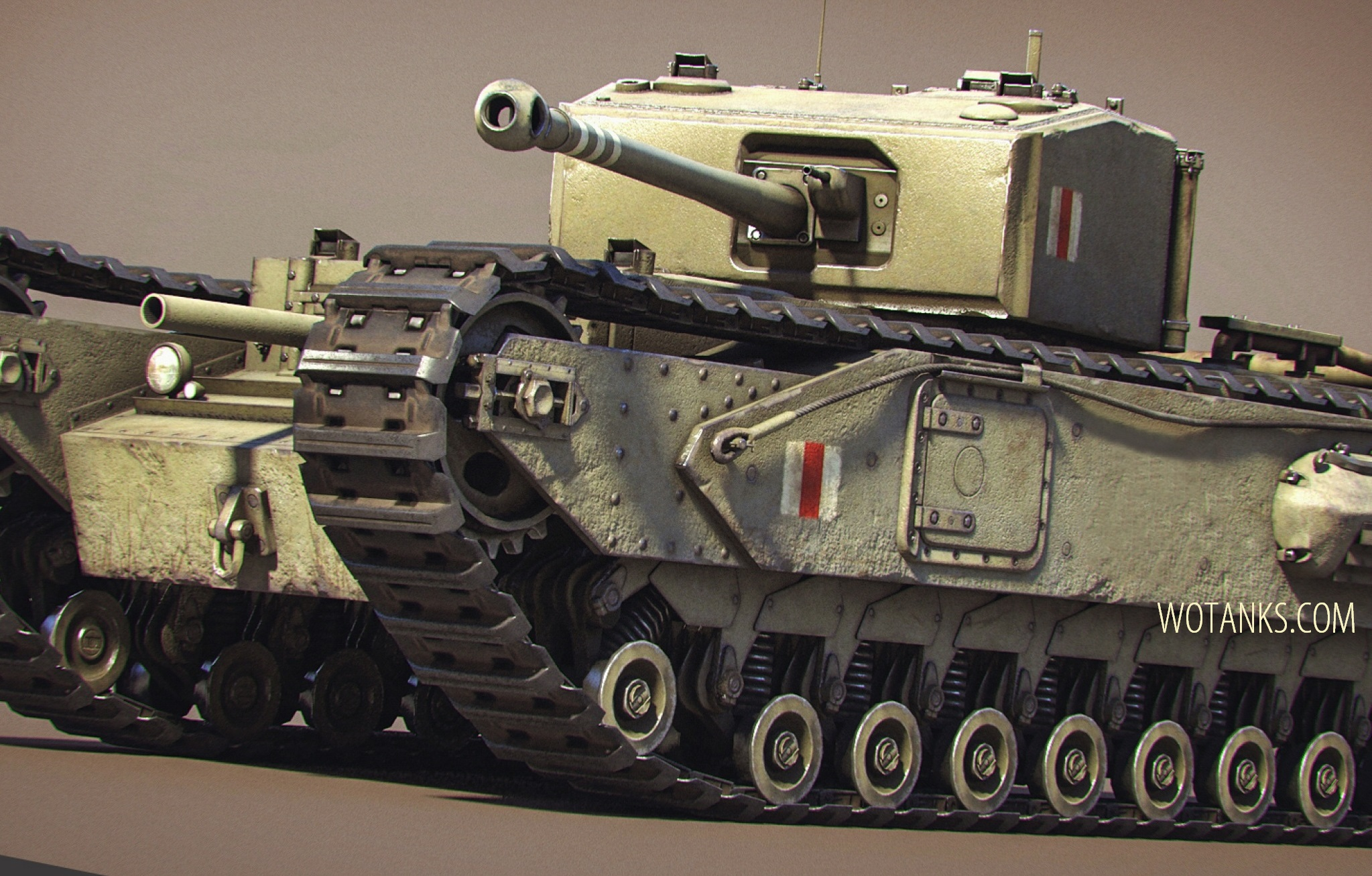 World of Tanks 10.0 Рубикон