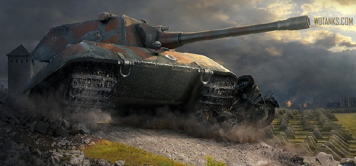 Пинг в World of Tanks