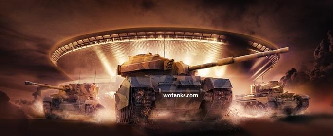 Читы World of Tanks