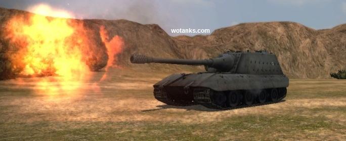 JagdPz-E100