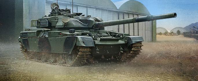 Новые уровни танков в обновлении WoT версии 0.7.4