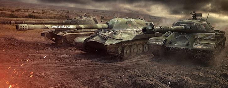 Игровой режим World of Tanks