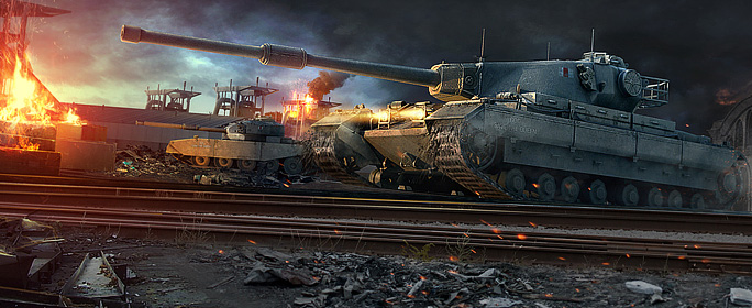Обновление World of Tanks версии 0.8.1