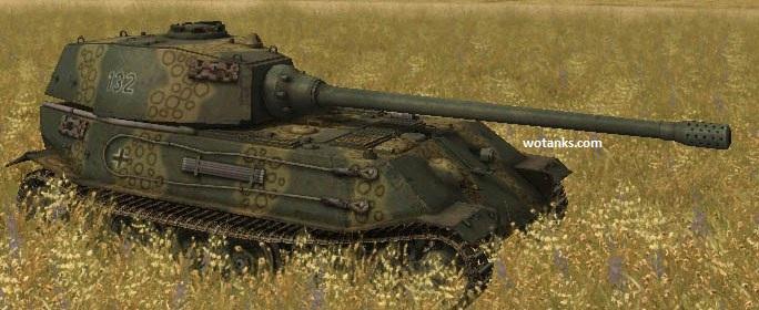 Видео-гайд по VK 4502 (P) Ausf. B
