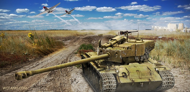 Обновление World of Tanks 8.11 и 9.0