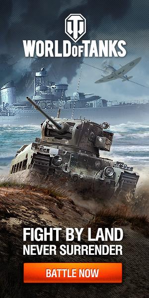 World of Tanks создать аккаунт