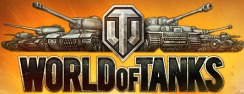 Сайт World of Tanks