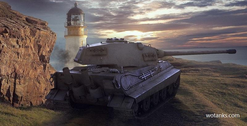 Ответы разработчиков World of Tanks