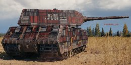 Стиль для World of Tanks