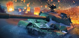 Бронепробитие в World of Tanks