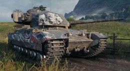 Превосходство премиум танков в World of Tanks