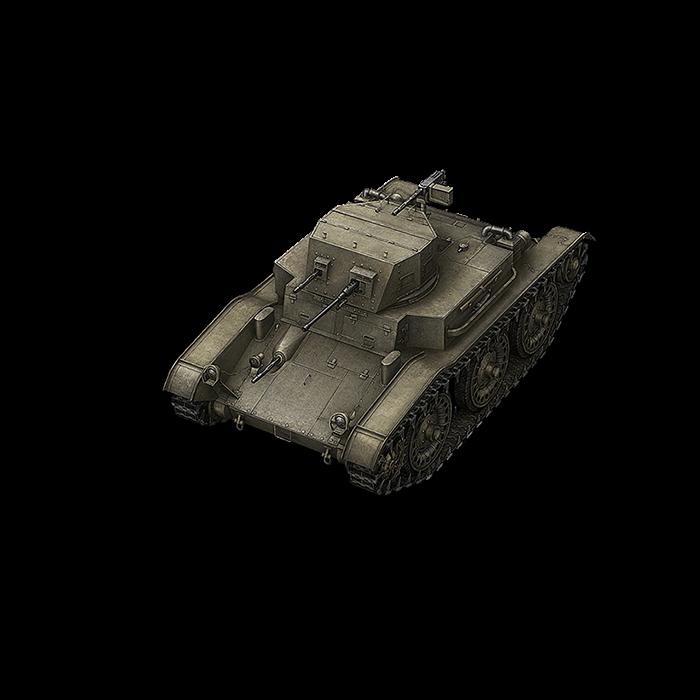 Прем танк 2 уровня T7 Combat Car