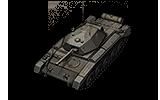 Crusader - Легкий танк Великобритании