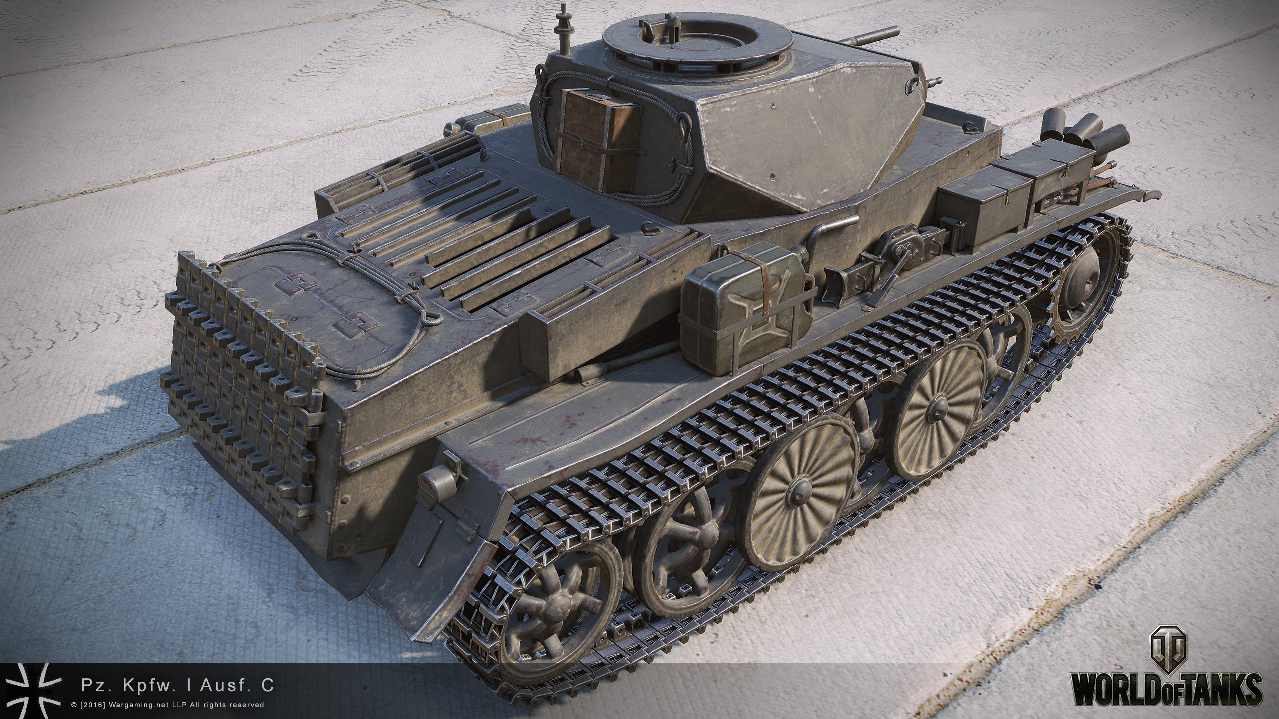 HD танки для World of Tanks 9.16