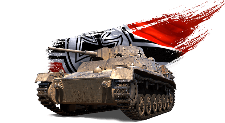Подарочный танк для World of Tanks на новый год 2019