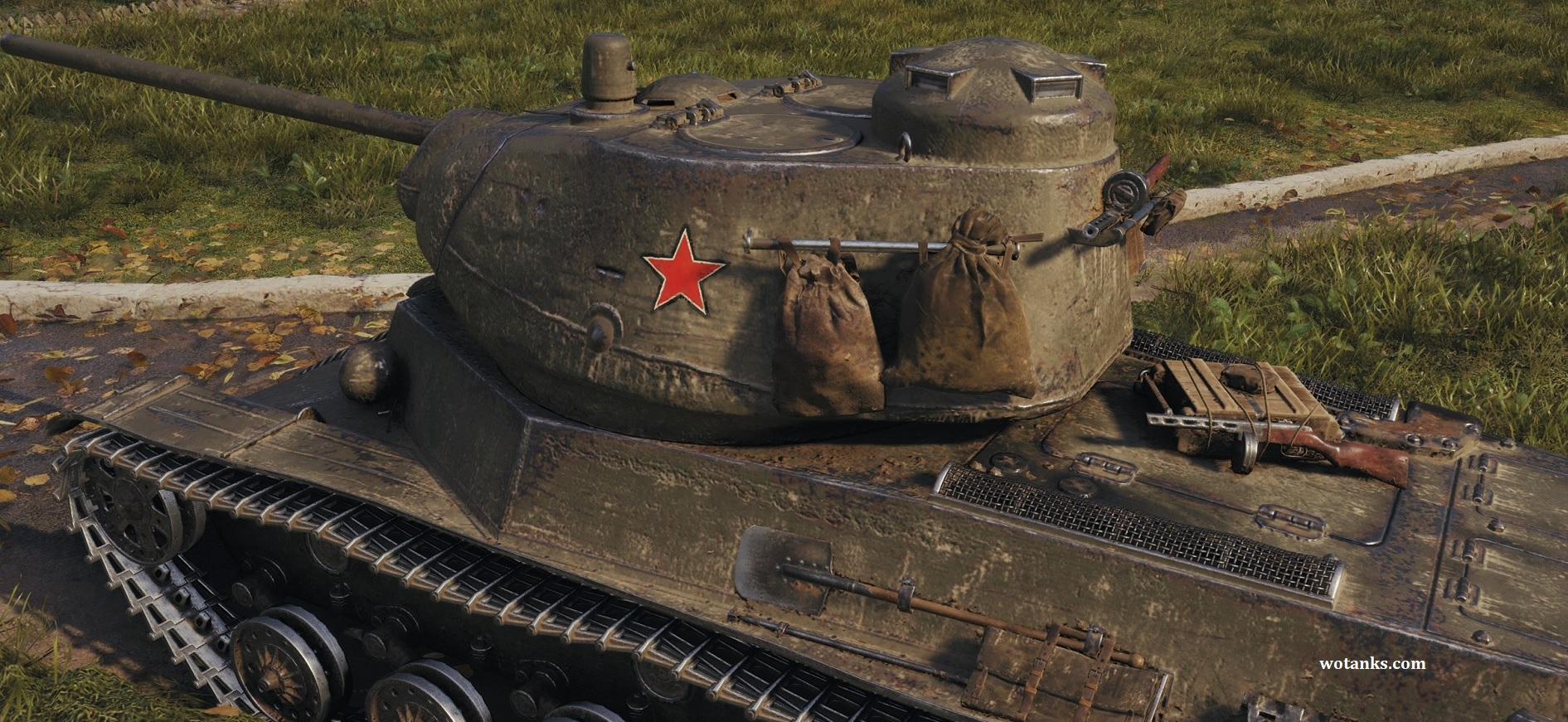 T-50-2 вернется в World of Tanks